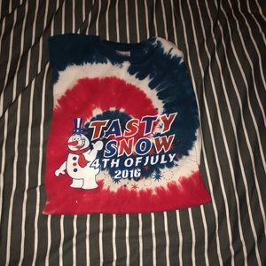 Tops - VINTAGE 4th of July T-shirt